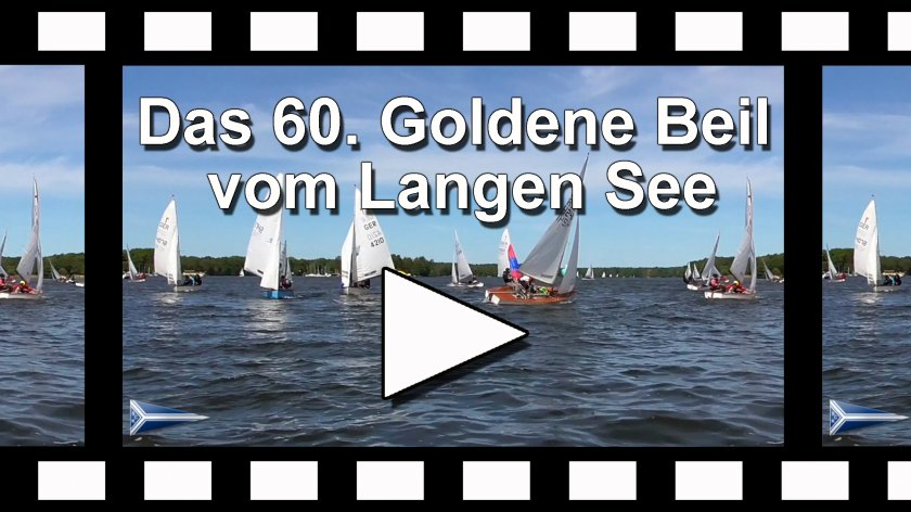 Das 60. Goldene Beil 2019 - Video bei youtube